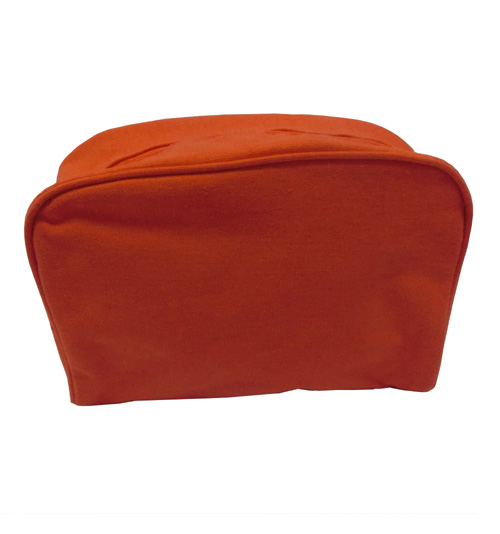 OB608 - Cotton Cosmetic Bag